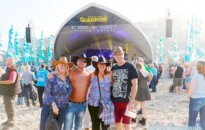 Looe Music Festival 2014 Friday