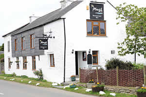 The Plough in Duloe