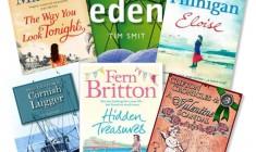 Looe Literary Festival books